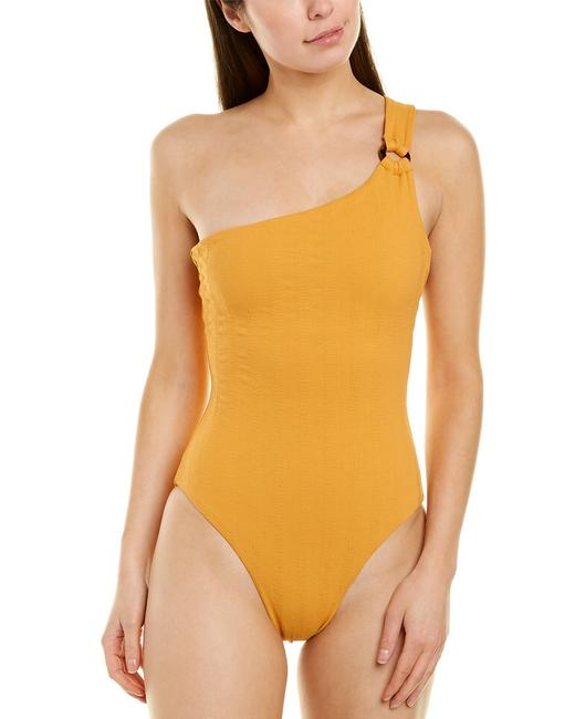 Item - Jenna One-shoulder Ws56-4 One-piece Bathing Suit