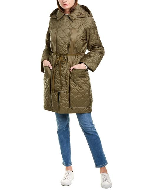 Burberry Quilted Puffer 8006770 Coat 10554460870000 Image 1