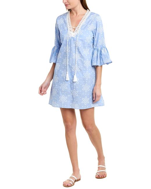 Item - Swimwear Lace-up 6272181 Cover-up/Sarong
