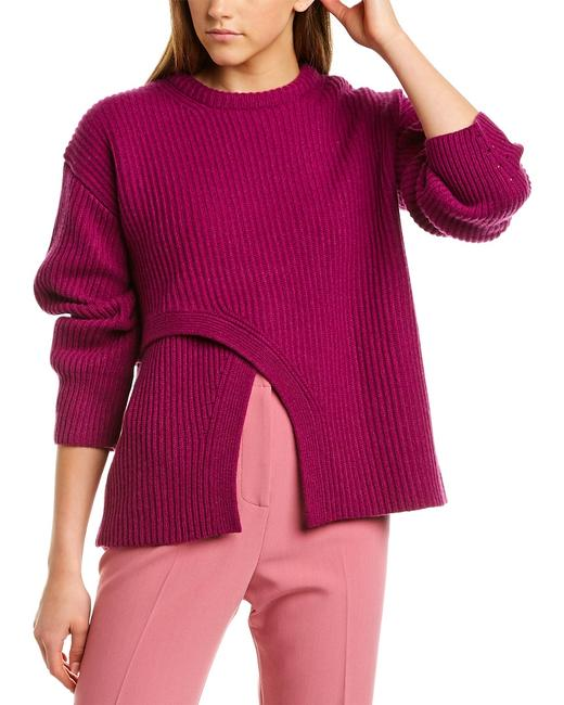 Item - Criss-cross Cashmere Dr91902bc Sweater/Pullover