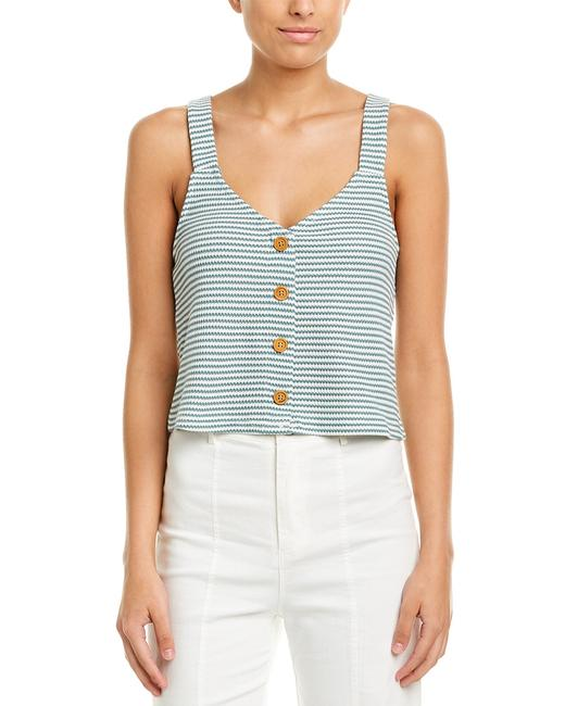 Item - Nt18361 Button-down Top