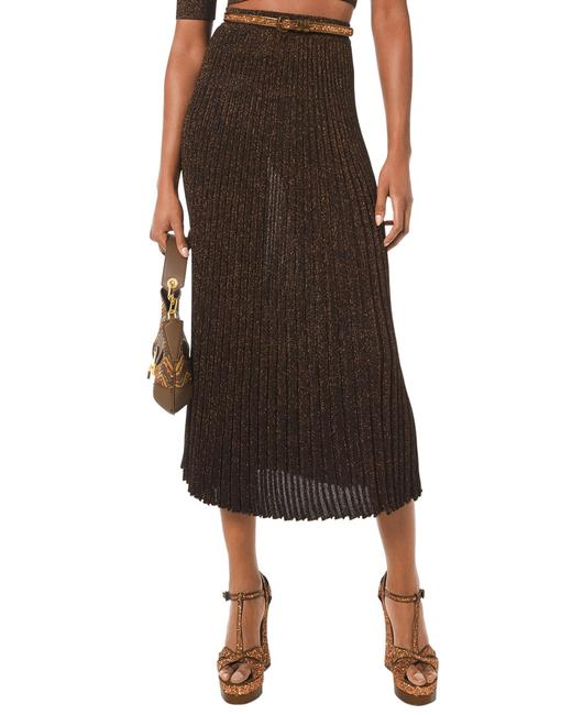 Michael Kors Collection 637akn949 Skirt 14119050810004 Image 1