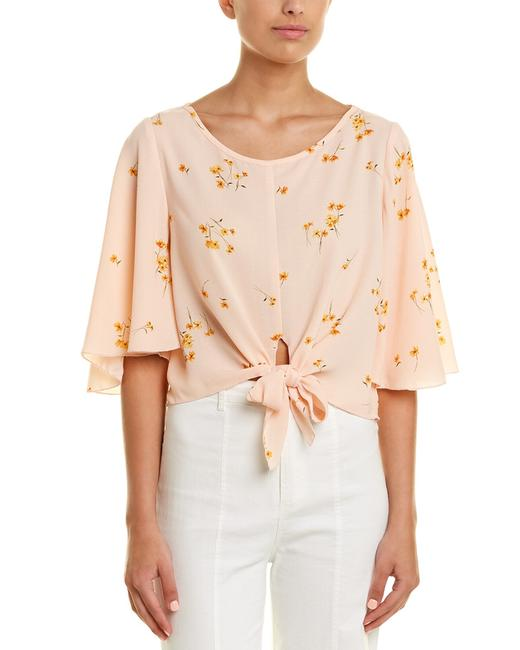 Item - Floral Top Nt18340 Blouse