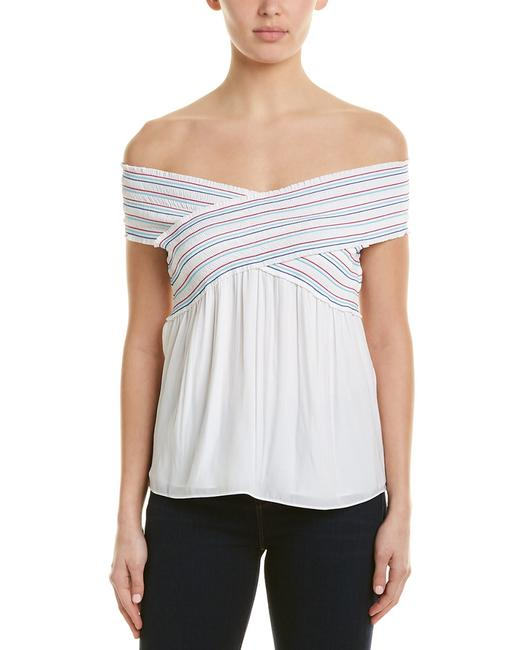 Ramy Brook Charley Top A0418200 Blouse 14111579680004 Image 1