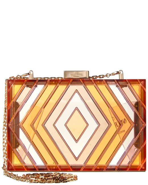 Item - Box Native Couture Acrylic Kw2b0025 Pzn K10 Clutch
