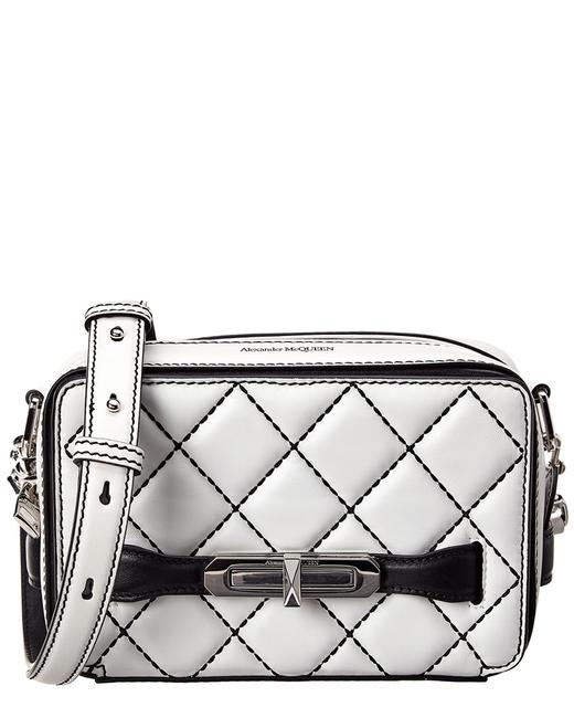 Item - The Myth Small Quilted Leather 609431 1mawy 9070 Shoulder Bag