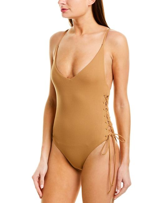 Item - L High & Mighty Rh15mb19 One-piece Bathing Suit