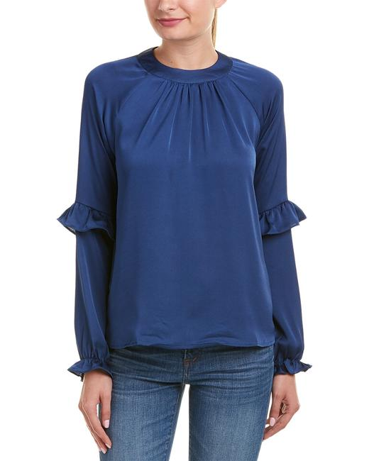 Lost + Wander Elsa Top Ltb55270 Blouse Lost + Wander Elsa Top Ltb55270 Blouse Image 1