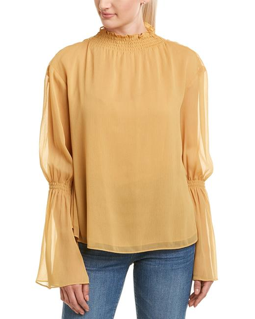 Item - High Neck Elevate Top 30170922 Blouse