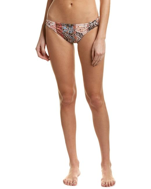 Item - L Reversible Monique Ra12b17 Bikini Bottom