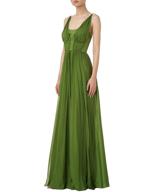 Item - Adele Silk 580618 Casual Maxi Dress