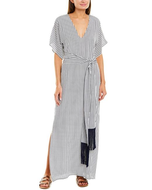 Paolita Silk Bw1875vo-na Casual Maxi Dress 14110895480002 Image 1