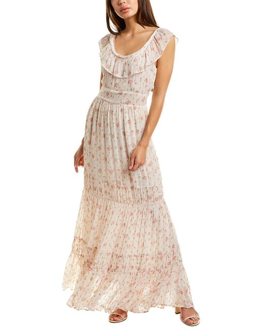 Item - Joanne Ld437-439 Casual Maxi Dress