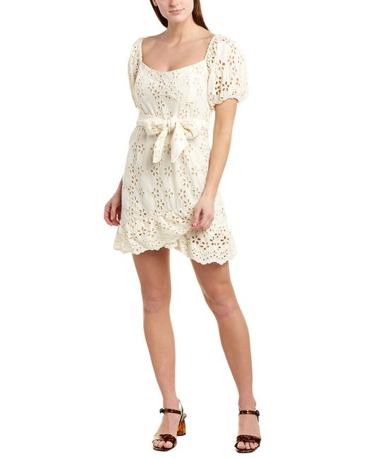 Winston White Lucide Wd87740 Casual Maxi Dress Winston White Lucide Wd87740 Casual Maxi Dress Image 1