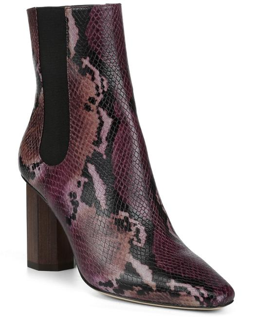 Item - Laila Snake Laila-dn Boots/Booties