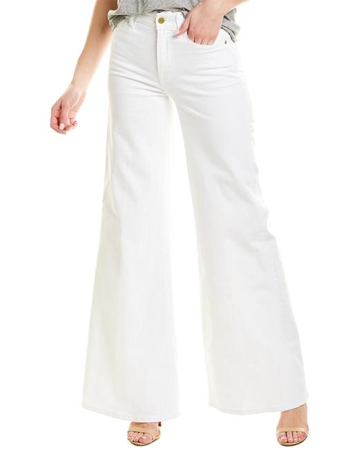 FRAME Denim Le Palazzo Braided Waistband Lppbw009 Pants 14114805310000 Image 1