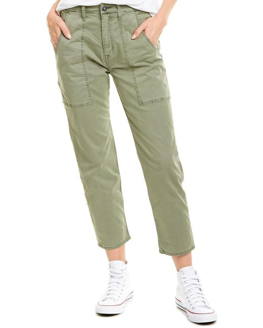 Item - The Leverage Forester High-rise Ankle Wha278twl Cargo Jeans