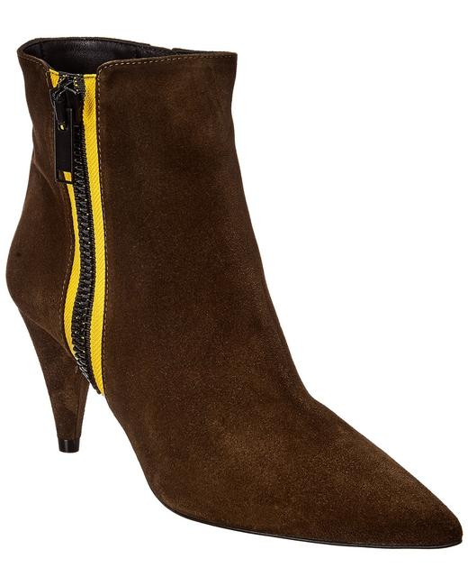 Item - Roxie Suede F190817ss Boots/Booties