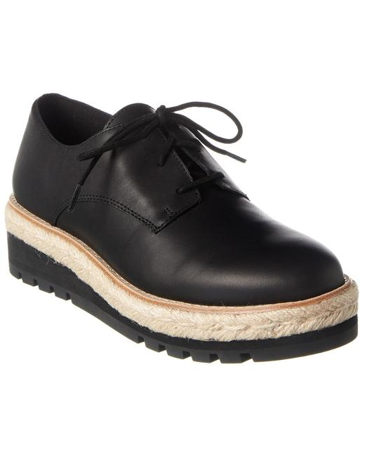 Item - Everly Leather Sneaker Everly-lt Athletic