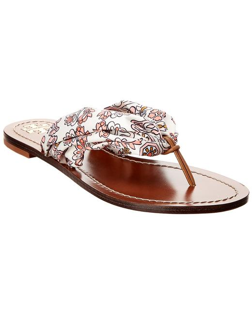 Tory Burch Carson 39436-961 Sandals 13116527260003 Image 1