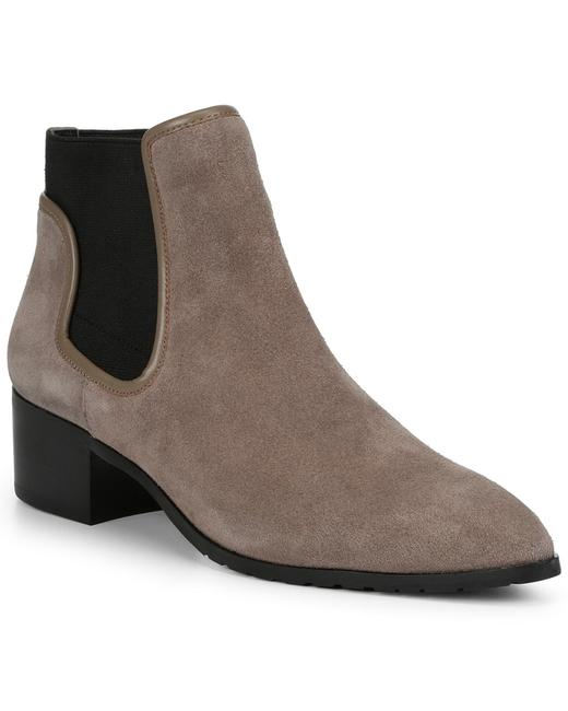 Donald J. Pliner Dyla Suede Dyla-02 Boots/Booties 13114336150004 Image 1