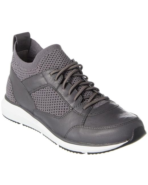 Item - Expo Leather Sneaker Expo-wl Athletic