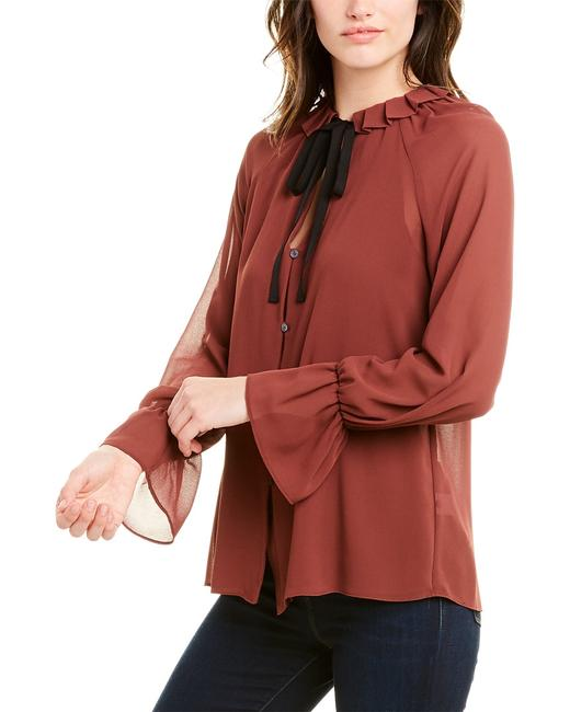 Bailey 44 Amber Top 410-d061 Blouse 14115599620001 Image 1