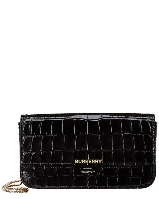 Burberry Wallet on Chain Camille Croc-embossed Leather 8028024 Tank Top/Cami Burberry Wallet on Chain Camille Croc-embossed Leather 8028024 Tank Top/Cami Image 1