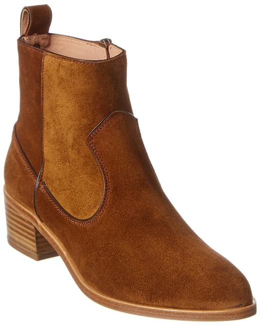 Item - Tanner Suede F190813ss Boots/Booties