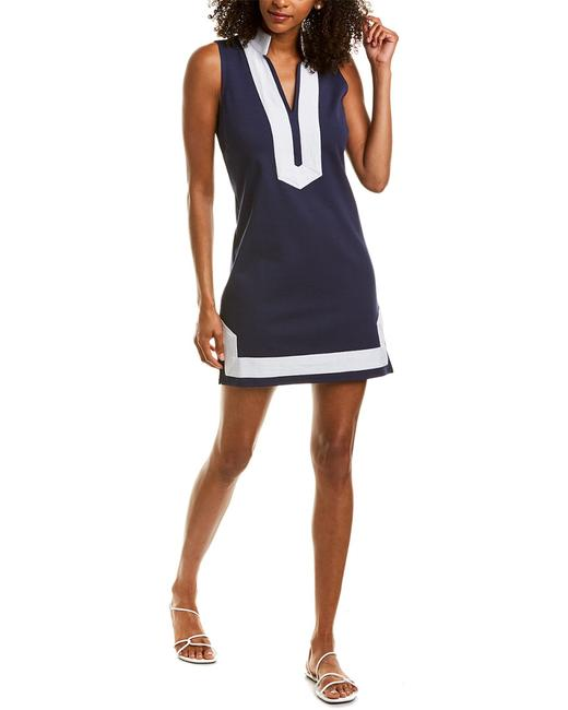 Sail to Sable Classic Mini Dress Sp20p001 Tunic 14110123110000 Image 1