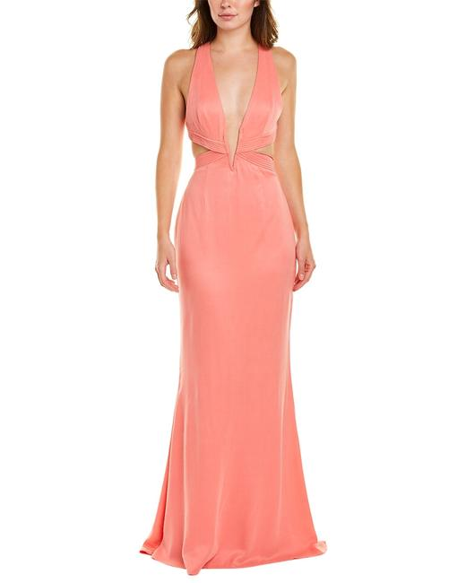 Lovers + Friends Madeline Gown Lfd212-s18 Casual Maxi Dress 14115247040001 Image 1