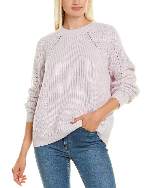 Autumn Cashmere Shaker Wool-blend Rh11515 Sweater/Pullover 14115353550001 Image 1
