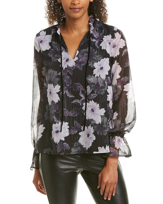 cupcakes and cashmere Debbie Top Ci404099 Blouse 14114095770000 Image 1