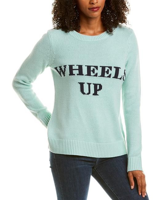 Sail to Sable Wheels Sp2059 Sweater/Pullover 14116312750001 Image 1