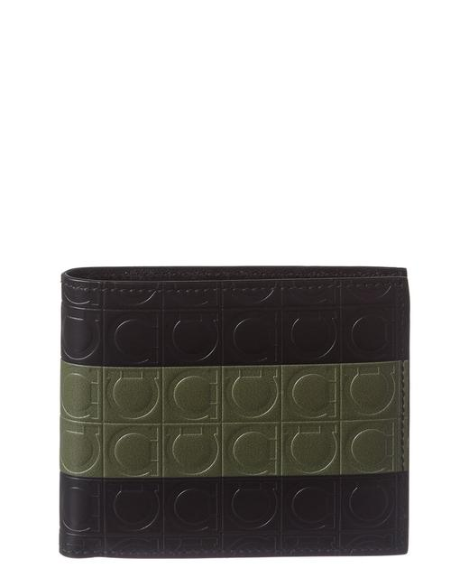 Item - Leather Bifold Wallet