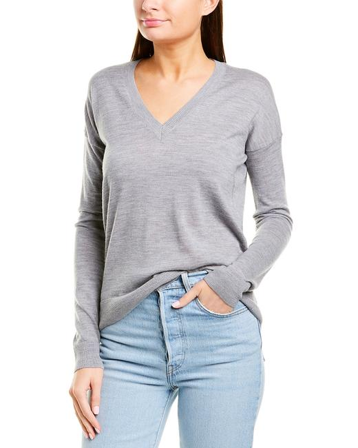 Zadig & Voltaire Happy Amour Wgmf1135fep Sweater/Pullover 14113195130001 Image 1