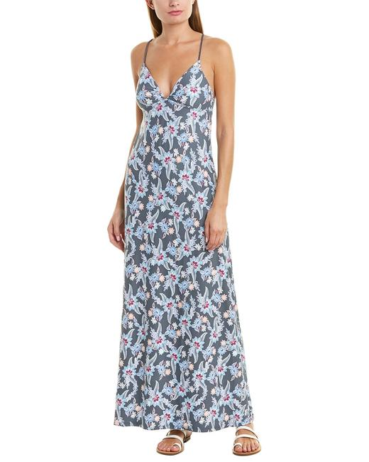 Helen Jon Gypsy Hj16-0710rap Casual Maxi Dress 14113129870006 Image 1