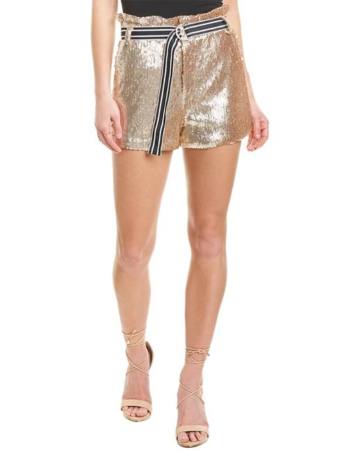 Moon River Sequin Mr4479 Shorts Moon River Sequin Mr4479 Shorts Image 1