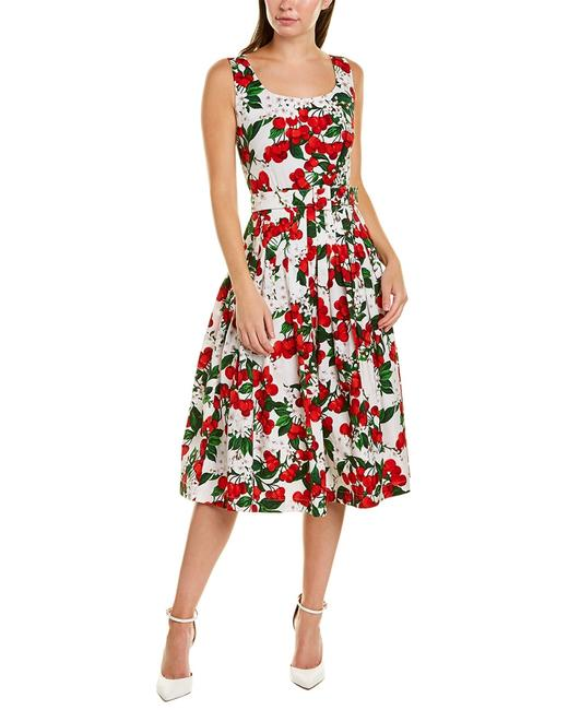Samantha Sung Midi Florance Casual Maxi Dress Samantha Sung Midi Florance Casual Maxi Dress Image 1