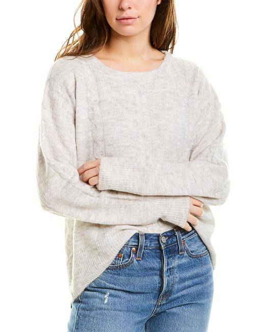 Lumiere High-low Nt19321 Sweater/Pullover Lumiere High-low Nt19321 Sweater/Pullover Image 1