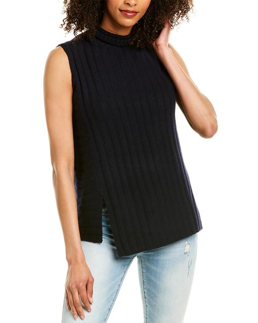 Item - Mixed Rib Wool Cashmere-blend V526378009 Sweater/Pullover