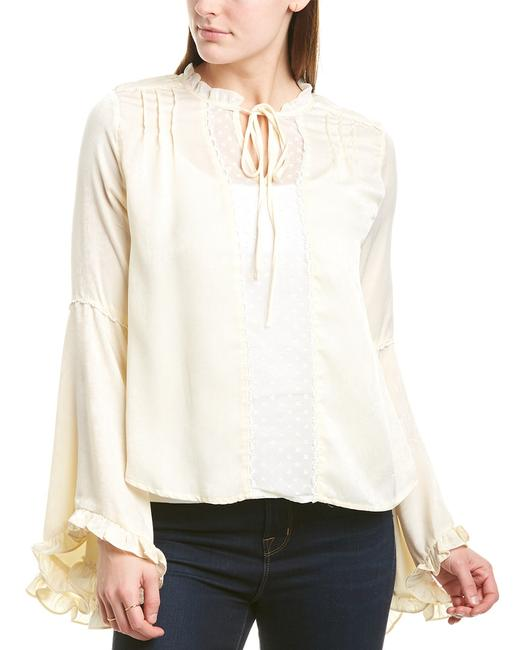 Item - Woven Top Mr3243 Blouse