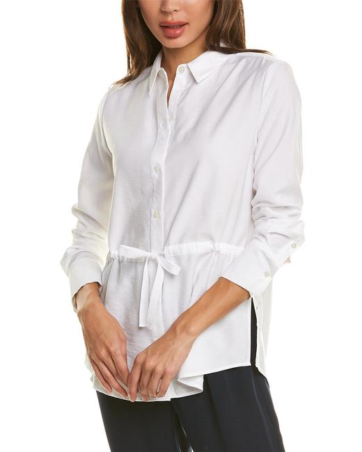 Theory Top K0306530 Blouse Theory Top K0306530 Blouse Image 1