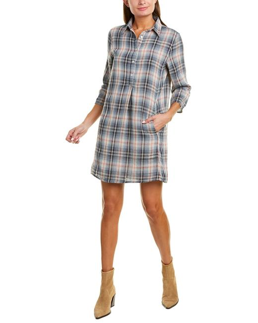 Max Studio Collared Shirtdress 8908d63 Casual Maxi Dress Max Studio Collared Shirtdress 8908d63 Casual Maxi Dress Image 1