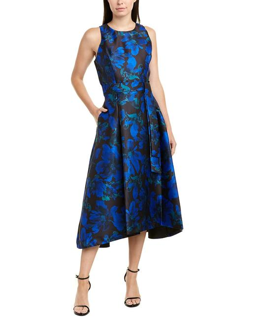 Tahari Asl Sheath Tlmh9wd001 Cocktail Dress 14524175550000 Image 1