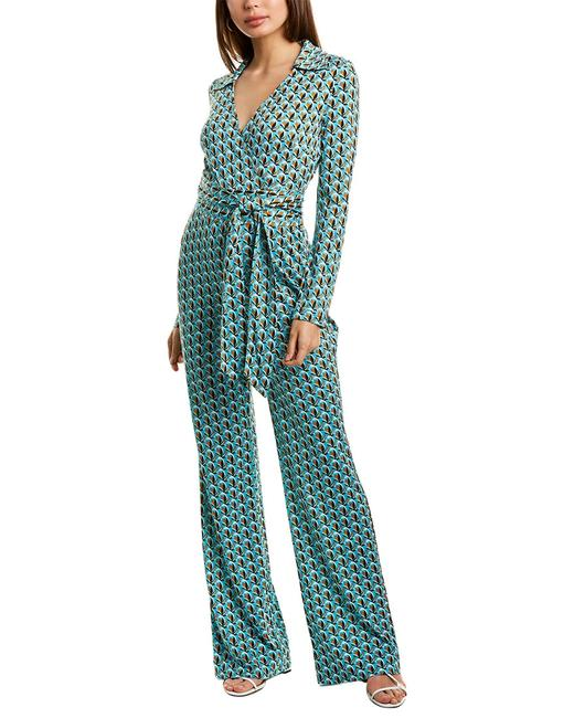 Item - Shelby Silk 14492dvf Romper/Jumpsuit