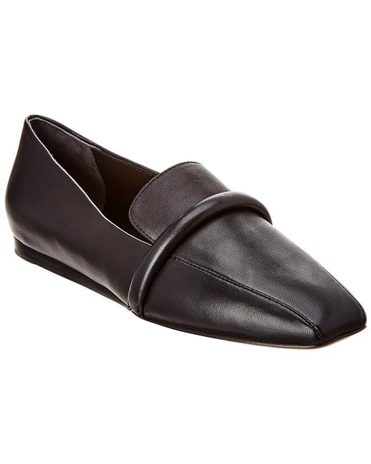 Veronica Beard Grier Leather F190702na Loafers Veronica Beard Grier Leather F190702na Loafers Image 1