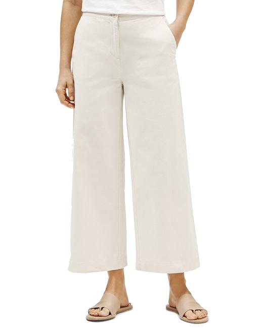Eileen Fisher R9suz-p8272m Pants 14117389080002 Image 1