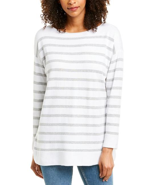 Item - Striped R9gho-w5295m Sweater/Pullover