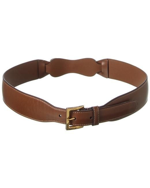 Gucci Horsebit Leather 600636 1ns0g 2361 Belt 11596833830003 Image 1
